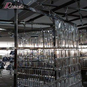 Modern Luxury Crystal Candle Pendant Lamp Chandelier for Hotel pictures & photos