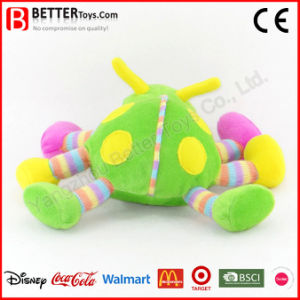 Soft Stuffed Animal Baby Caterpillar Toy pictures & photos