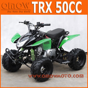 50cc - 110cc Kids Mini ATV Quad Bike pictures & photos