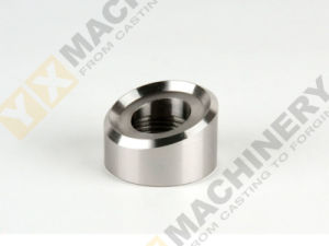 Machining Automobile Parts pictures & photos