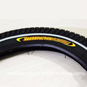 High Quality Bicycle Rubber Tyre for Various Bike (ly-a-43) pictures & photos