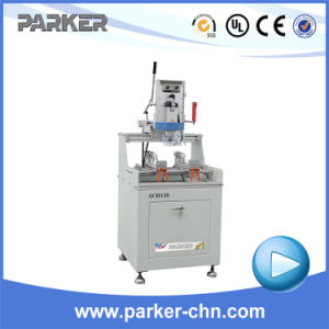 Aluminium PVC Profile Copy Router Machine for Window Door pictures & photos