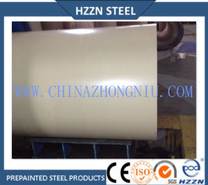 Double Painted Prepainted Steel Coil pictures & photos