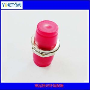 Optical Fiber FC Adaptor Connector pictures & photos