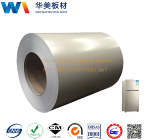 High Quality Color Coated Steel PPGI pictures & photos