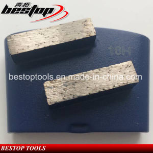 Bestop Diamond Grinding Pads for HTC Grinder Machine pictures & photos