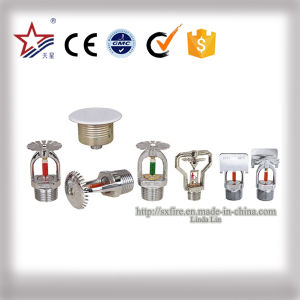 All Types Glass Bulb Fire Sprinklers with Best Price pictures & photos