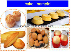Kh-600 Commercial Cake Mixers pictures & photos