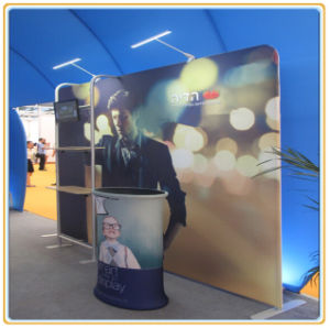 Portable Trade Show Display Stand pictures & photos