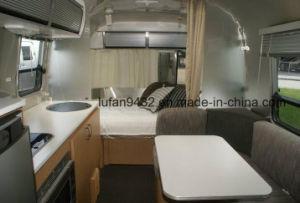 2017 Airstream Caravans, Vintage Retro Caravan, Travel Trailer Manufacturers, Aluminum Travel Trailers, Airstream Travel Trailers, (TC-021) pictures & photos