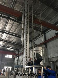 Alcohol Distillation Plant, Stainless Steel Pot Still Distillation pictures & photos