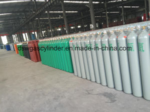 Best Price DOT-3AA Seamless Steel Gas Cylinder Argon Gas Cylinder pictures & photos