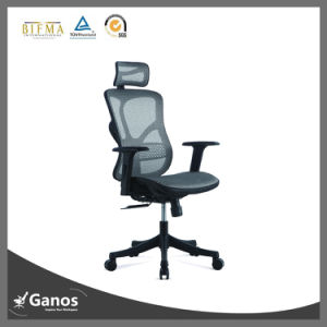 Office Chair Mesh Designer Ergonomic Mesh Chair pictures & photos