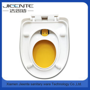 Long Life Cycles Custom Family Toilet Seats pictures & photos