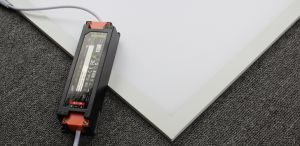 100lm/W 595X595/600X600mm 40W LED Panel Light with Ce/RoHS Approval pictures & photos