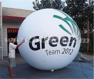2m Diameter Inflatable Helium Balloon K7048 pictures & photos