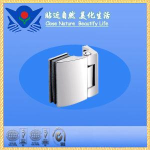 Xc-B2091 Hardware Accessories Bathroom Accessories Door Hinge Glass Spring Clamp pictures & photos