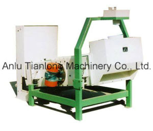 Tqlz200 Grain/Paddy/Corn/Wheat Vibrating Cleaner pictures & photos
