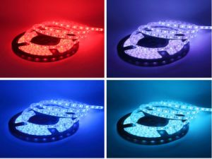 RGB LED Strip for Car pictures & photos