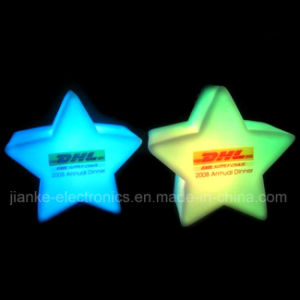 Promotional Mini LED Night Lamp with Logo Printed (3509) pictures & photos
