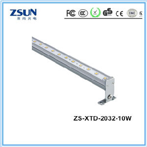 10W Portable Plastic Energy Saving LED Linear Lights pictures & photos
