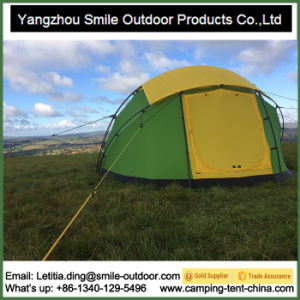 New Design Spheroidal Sun Shade Camping Tent Export to UK pictures & photos