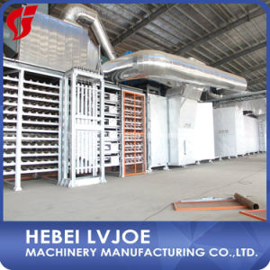2017 Good Quality Newly Design Gypsum Powder Production Line with Low Price pictures & photos