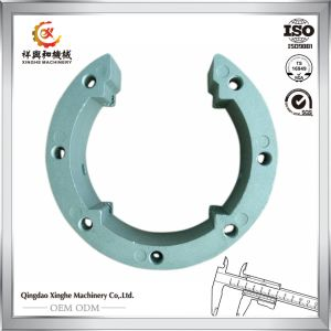China Parts Die Casting Tooling Aluminum Pressure Die Casting Supply pictures & photos
