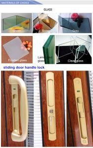 Philippines Price and Design Sliding Door pictures & photos
