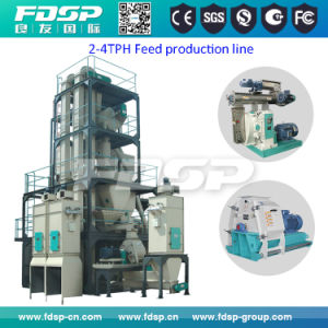 Manufacturing Birds Feed Project / Animals Feed Production Line pictures & photos