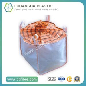 Water Proof Jumbo Container Ton Big PP Woven Bag pictures & photos
