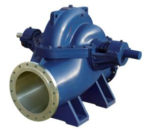 Horizontal Split Case Centrifugal Pumps pictures & photos