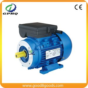 220V High Rpm AC Electric Motor pictures & photos