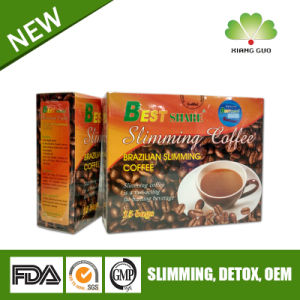 Nature Herbal OEM Private label Slimming Coffee Burn 7 pictures & photos
