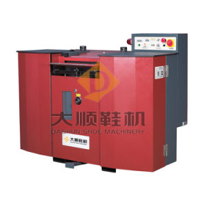 Ds-818-320 Band Knife Splitting Machine for Shoe pictures & photos