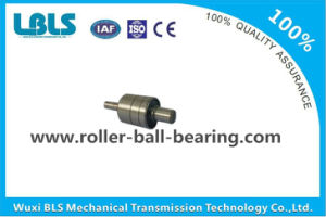 High Precision Gcr15 Water Pump Shaft Bearing