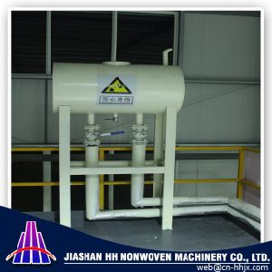 Best Fine China 3.2m Double S PP Spunbond Nonwoven Fabric Machine pictures & photos