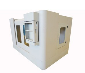 Enclosure Assembly/Stainless Steel Cabinet Fabrication/Metal Sheet Fabrication pictures & photos