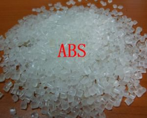 Acrylonitrile Butadiene Styrene High Impact Heat Resistant Grade Virgin ABS Resin pictures & photos