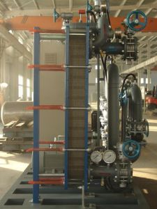 Plate Heat Exchanger System pictures & photos