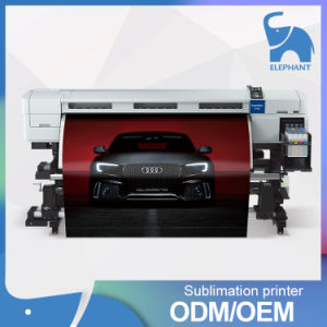 Newest Design Dye Sublimation Photo T-Shirt Textile Printing Machine pictures & photos