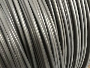 Chq Steel Wire AISI1045 with Phosphate Coated pictures & photos