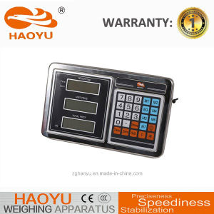 Weighing Price LED Display Digital Scales Indicator pictures & photos