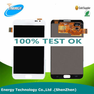 N7000 LCD Touch Screen for Samsung Galaxy Note1, for Samsung Note1 LCD for Samsung Note LCD pictures & photos