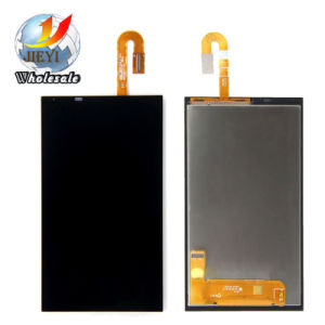 Mobile Phone LCD for HTC Desire D610 610 LCD Display Touch Screen Digitzer Assembly with Frame pictures & photos