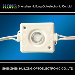Waterproof LED Modules for Advertising Lighting /1W LED pictures & photos
