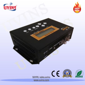 HD Mini Encoder Modulator HDMI to DVB-C Digital RF pictures & photos
