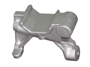 OEM Custom Die Casting Aluminum Parts pictures & photos