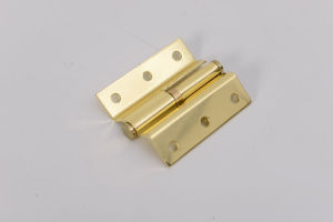 "3"" Steel Square Small Type Hinges for Door and Window pictures & photos"