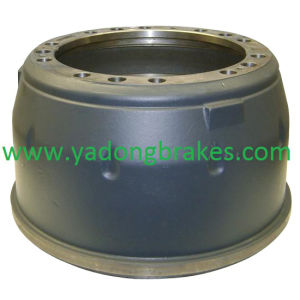 Roadtech Truck Spare Part Brake Drum 3464230601/3464230001/3464230101/3464230501 pictures & photos